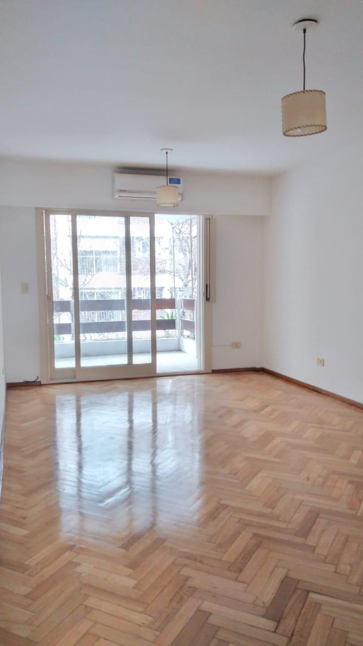FotoDepartamento en Alquiler    en  Belgrano ,  Capital Federal  Jorge Newbery al 1500