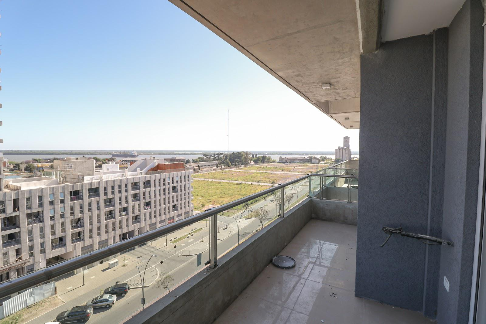 FotoDepartamento en Venta    en  Puerto Norte,  Rosario  Av. Carballo al 500
