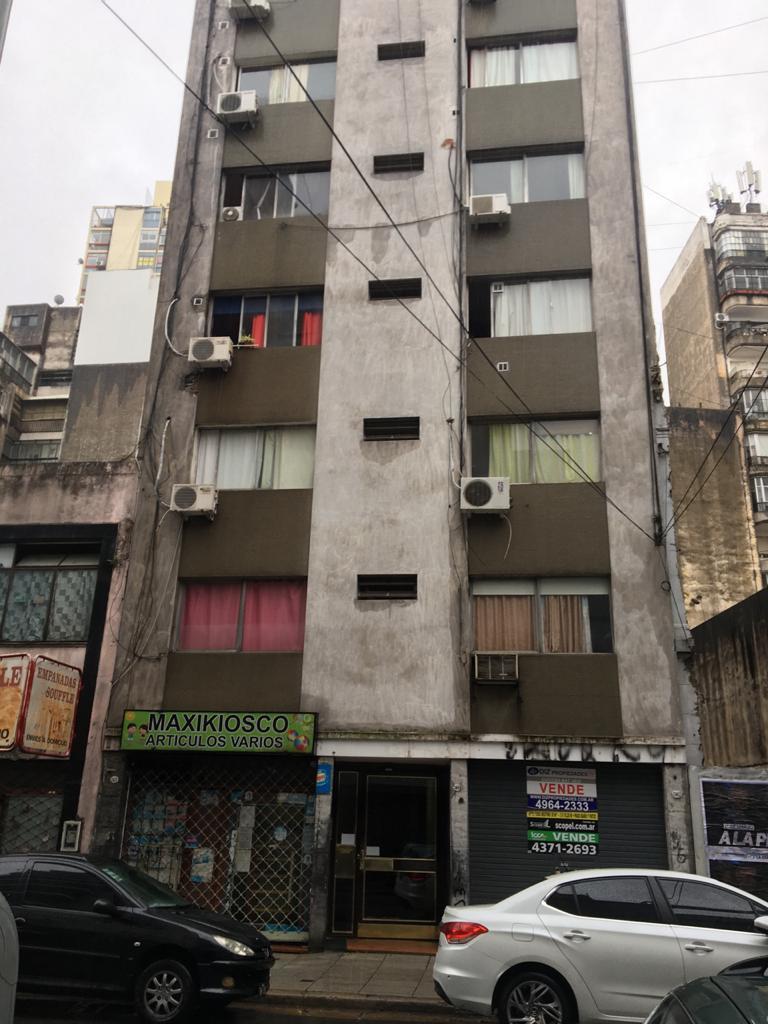 FotoDepartamento en Venta |  en  Once ,  Capital Federal  San Luis al 2400