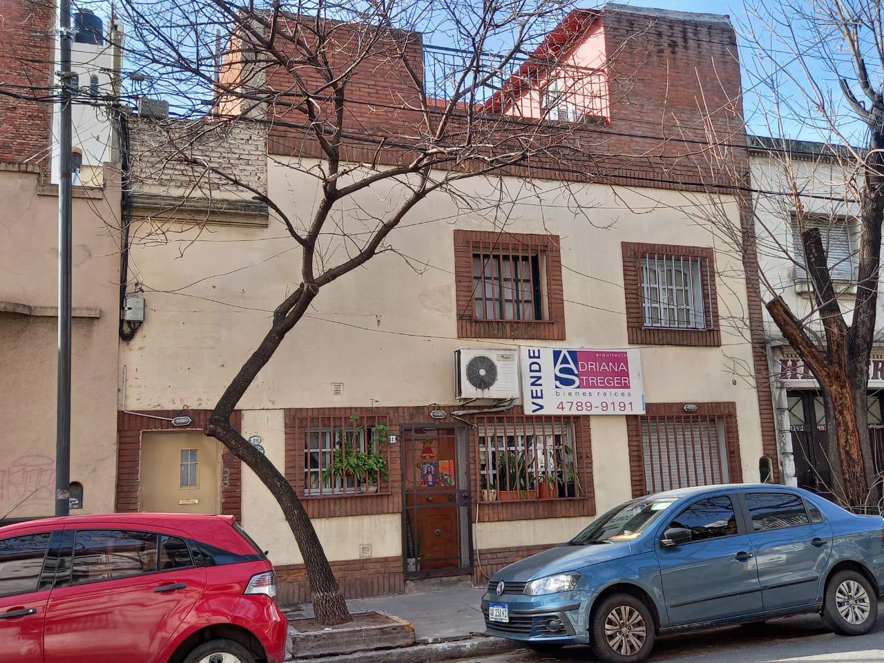 FotoPH en Venta    en  Boedo ,  Capital Federal  Colombres al 800 entre Estados Unidos y Carlos Calvo