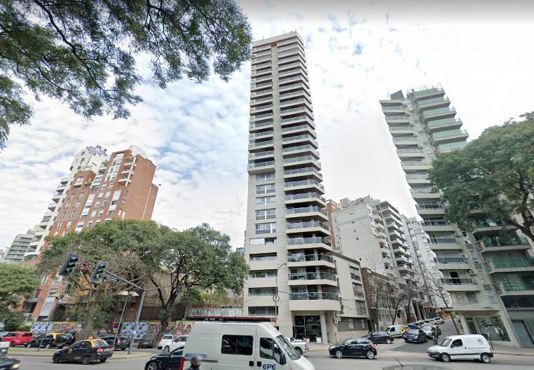 FotoDepartamento en Venta |  en  Centro,  Rosario  Belgrano 400 - Departamento 2 Dormitorios Piso Exclusivo Edificio Quinquela Belgrano