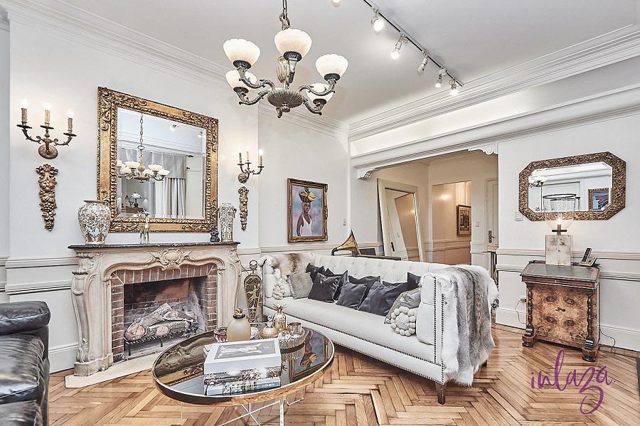 Espectacular piso en Recoleta!