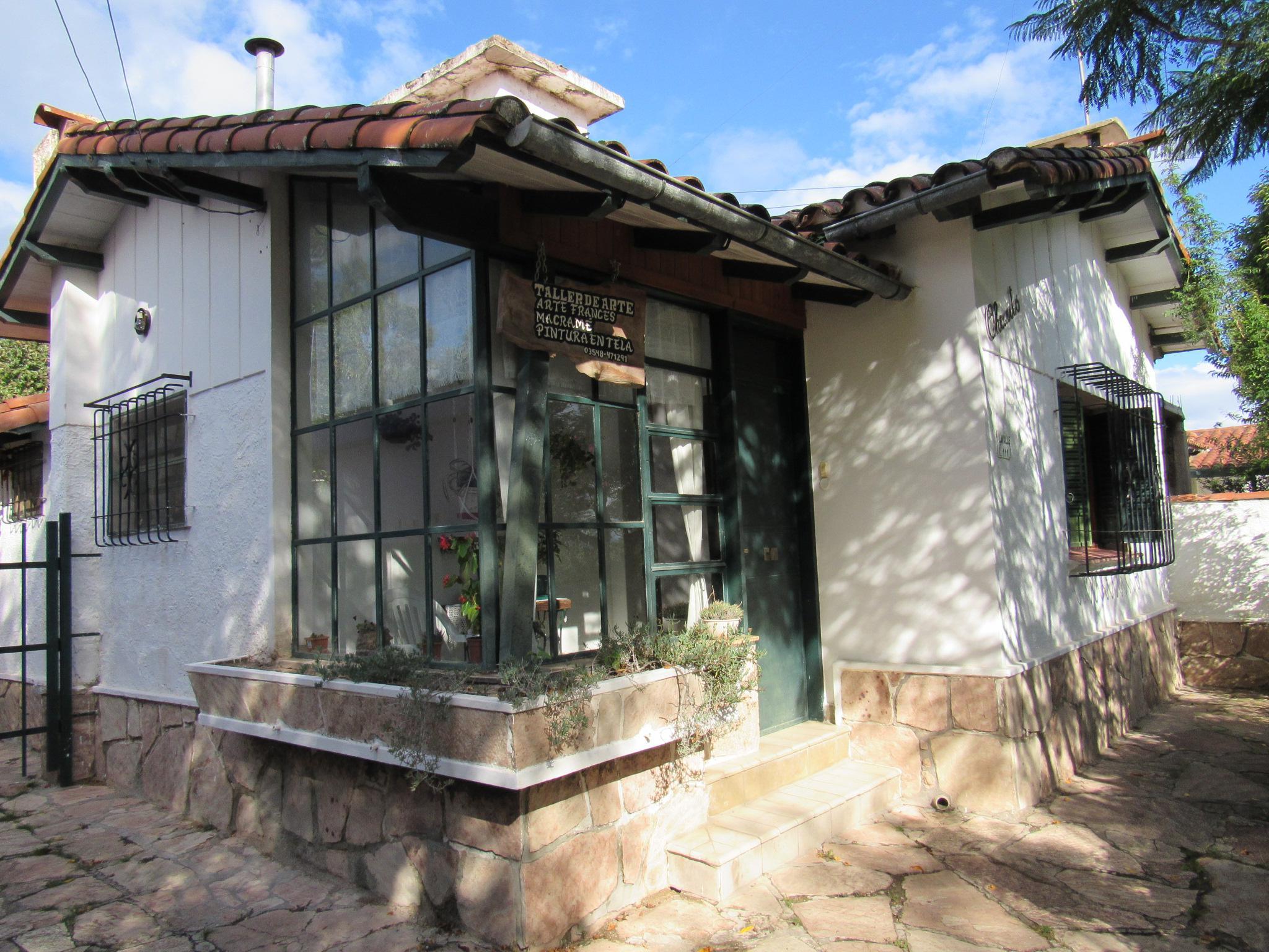 Foto Casa en Venta |  en  Valle Hermoso,  Punilla  B° Centro Lavalle III