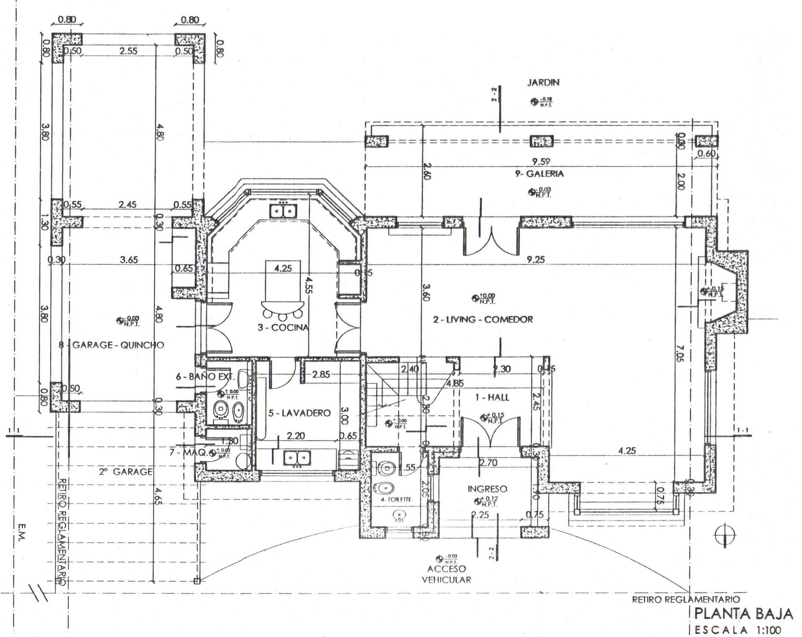 Venta casa 3 dormitorios Funes, Kentucky. Cod CHO2202998. Crestale Propiedades