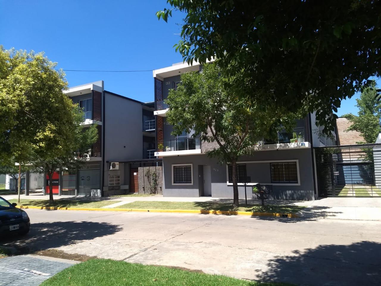 Los Colonos 615 Dpto. 24 - Gaggiotti Inmobiliaria cuenta con más de 50 años desde que se inicio en el negocio de los servicios inmobiliarios.