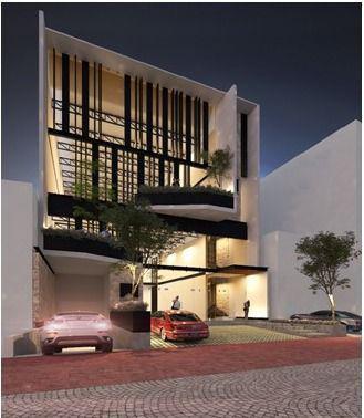 FotoEdificio Comercial en Renta    en  Cancún Centro,  Cancún  LUJOSAS OFICINAS EN AREA MUY CENTRICA