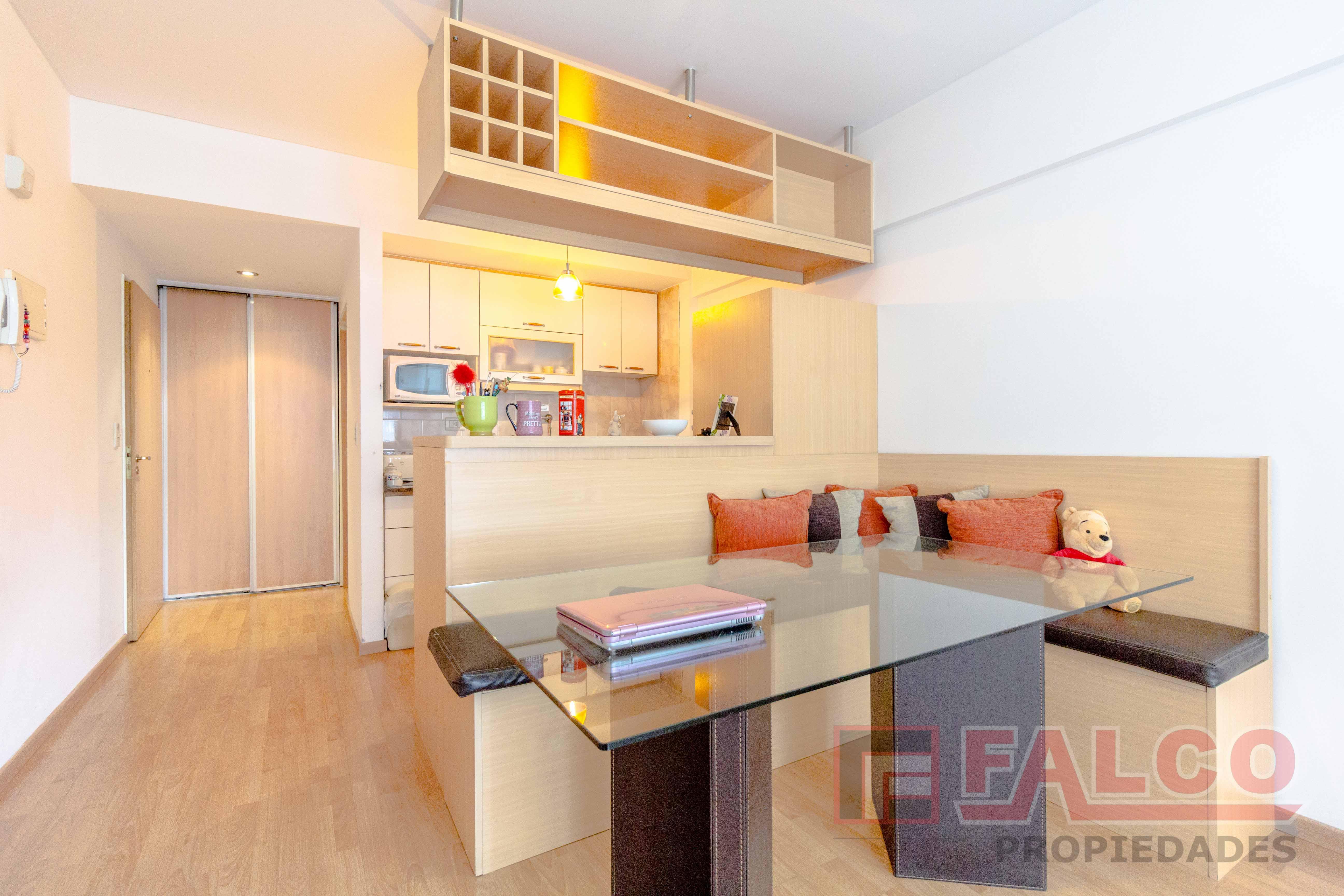 FotoDepartamento en Venta |  en  Recoleta ,  Capital Federal  Cabrera al 3200