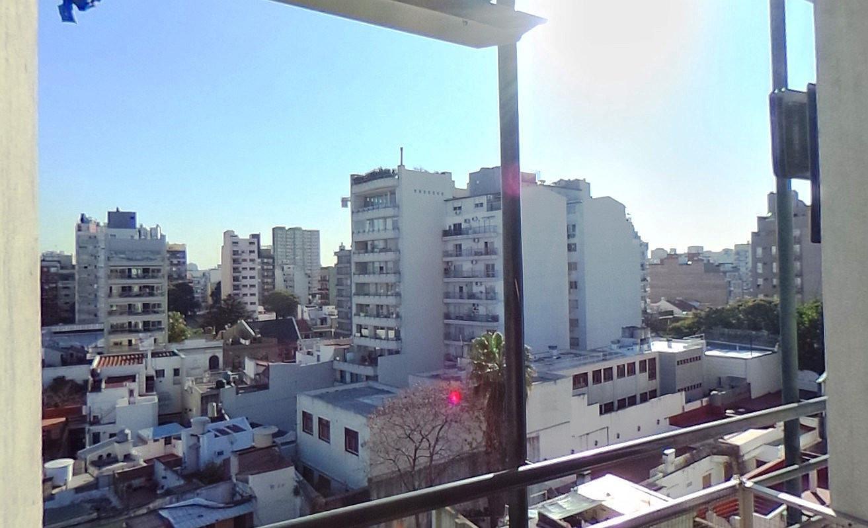 FotoDepartamento en Venta |  en  Parque Chacabuco ,  Capital Federal  Viel al 900