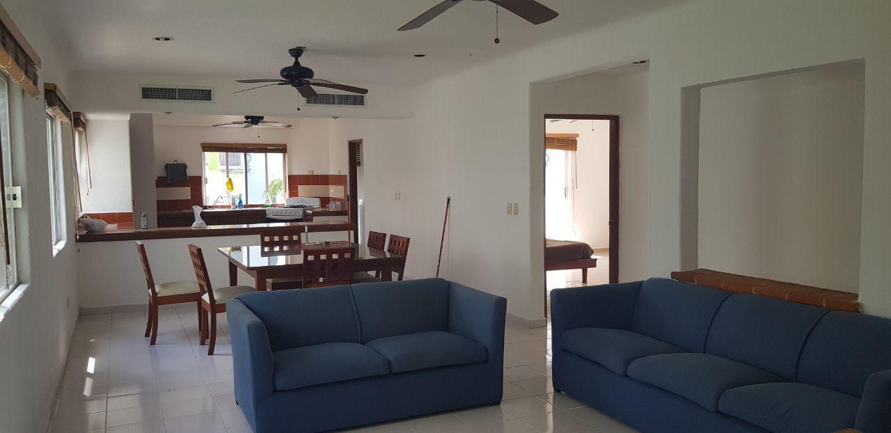 FotoDepartamento en Renta    en  Padilla ,  Tamaulipas  La mejor ubicación a la entrada de Zona Hotelera