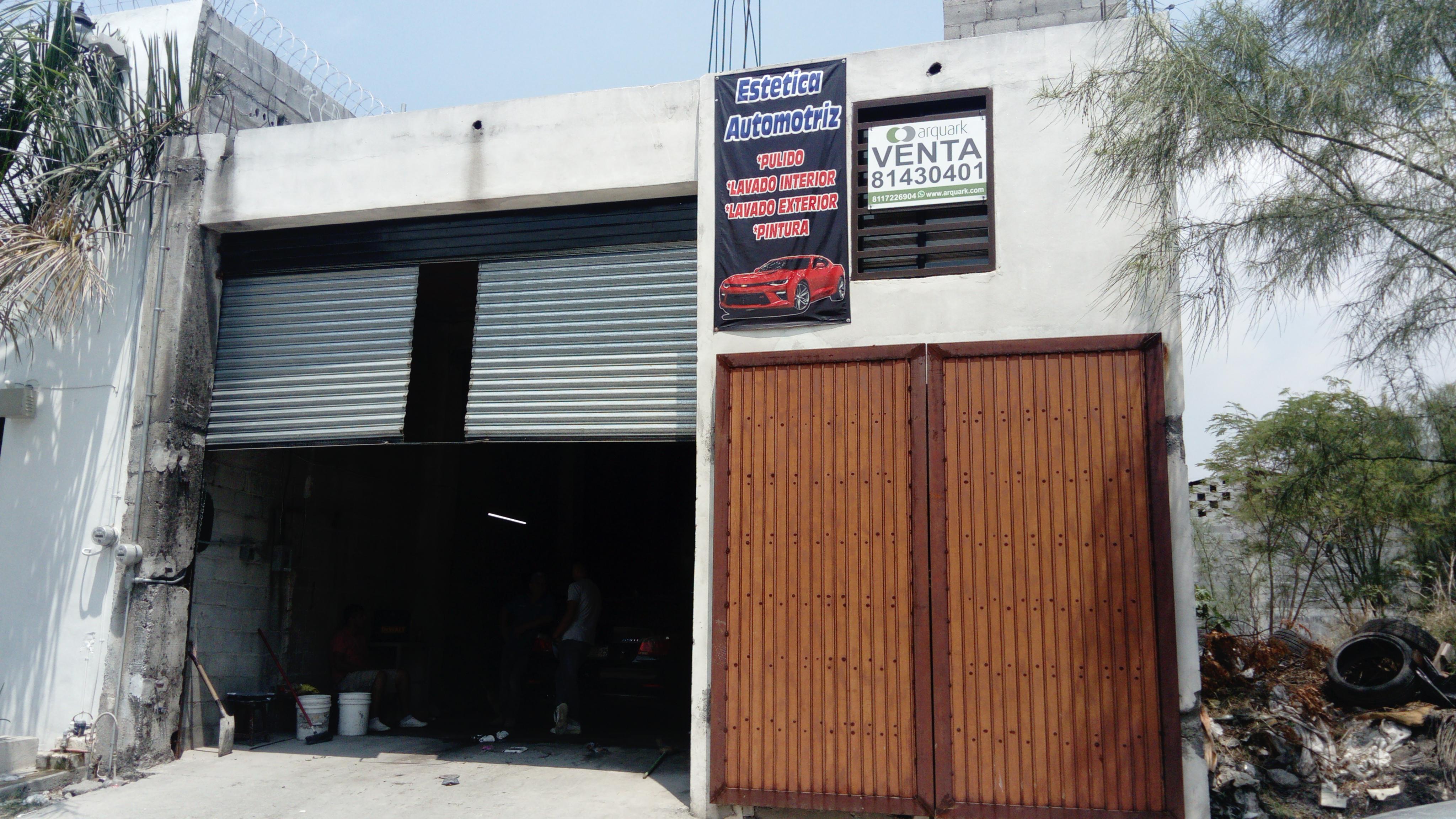 FotoBodega de guardado en Venta |  en  Barrio Mirasol,  Monterrey  Bodega 6mts altura, funcional Col Mirasol, Lincoln y Luis Donaldo Colosio