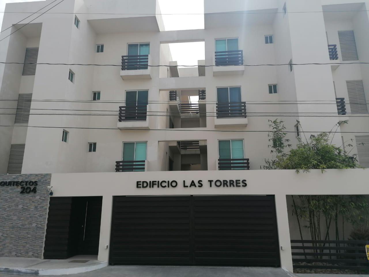 FotoDepartamento en Venta |  en  Tampico ,  Tamaulipas  Tampico