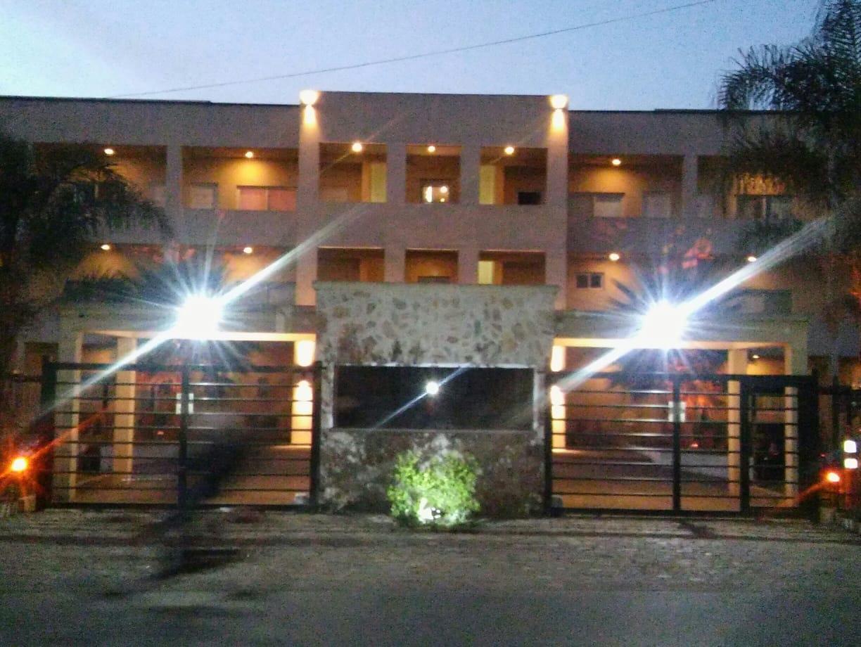 FotoDepartamento en Alquiler |  en  Pilar ,  G.B.A. Zona Norte  Las Campanillas - Zona Highland