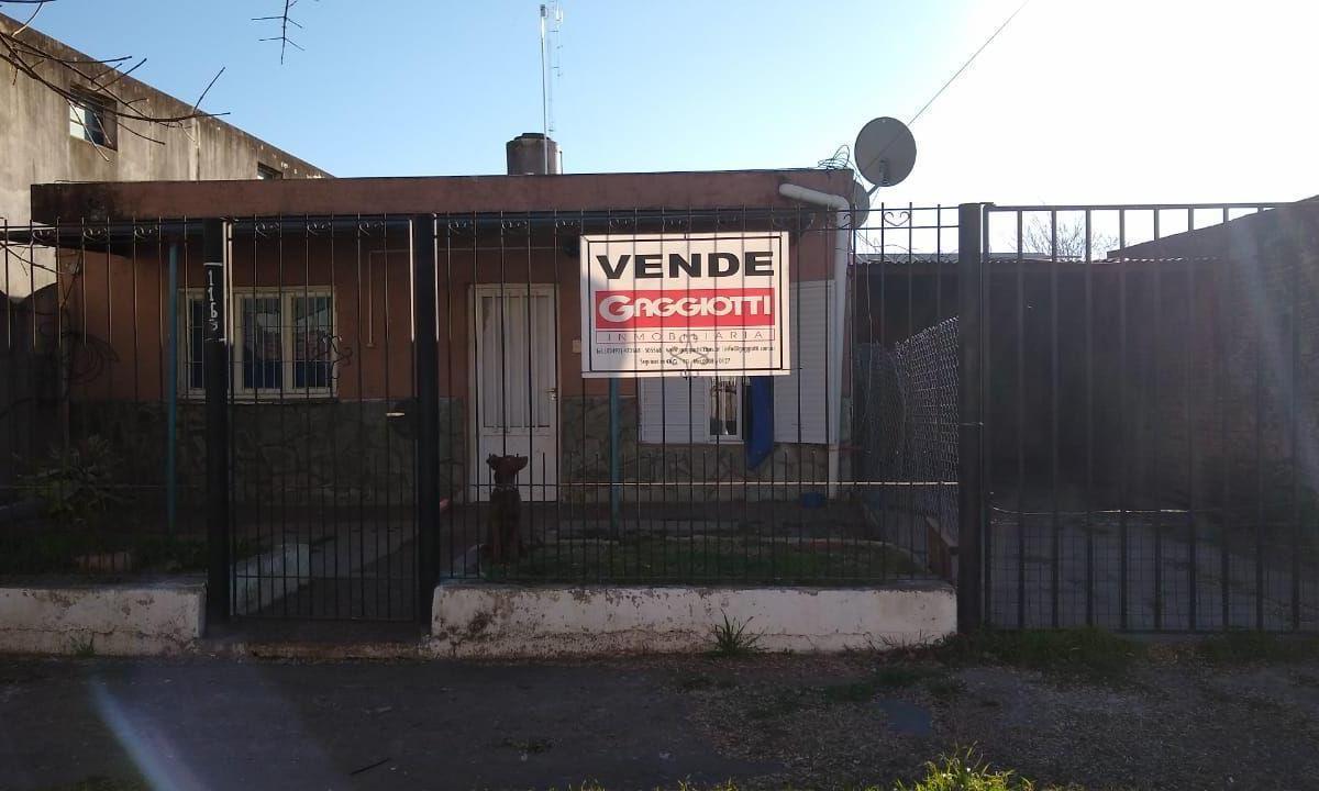 M. Oliber 1100 - Gaggiotti Inmobiliaria cuenta con más de 50 años desde que se inicio en el negocio de los servicios inmobiliarios.