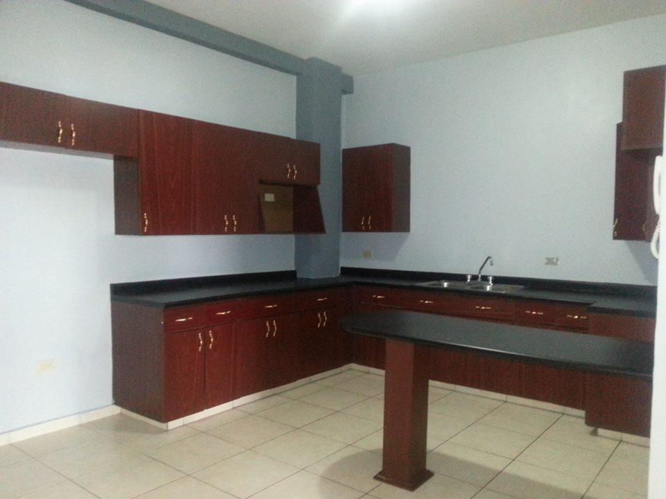 FotoDepartamento en Renta    en  Res. El Trapiche,  Distrito Central  Apartamento En Renta Muy Amplias Habitaciones Residencial El Trapiche Tegucigalpa