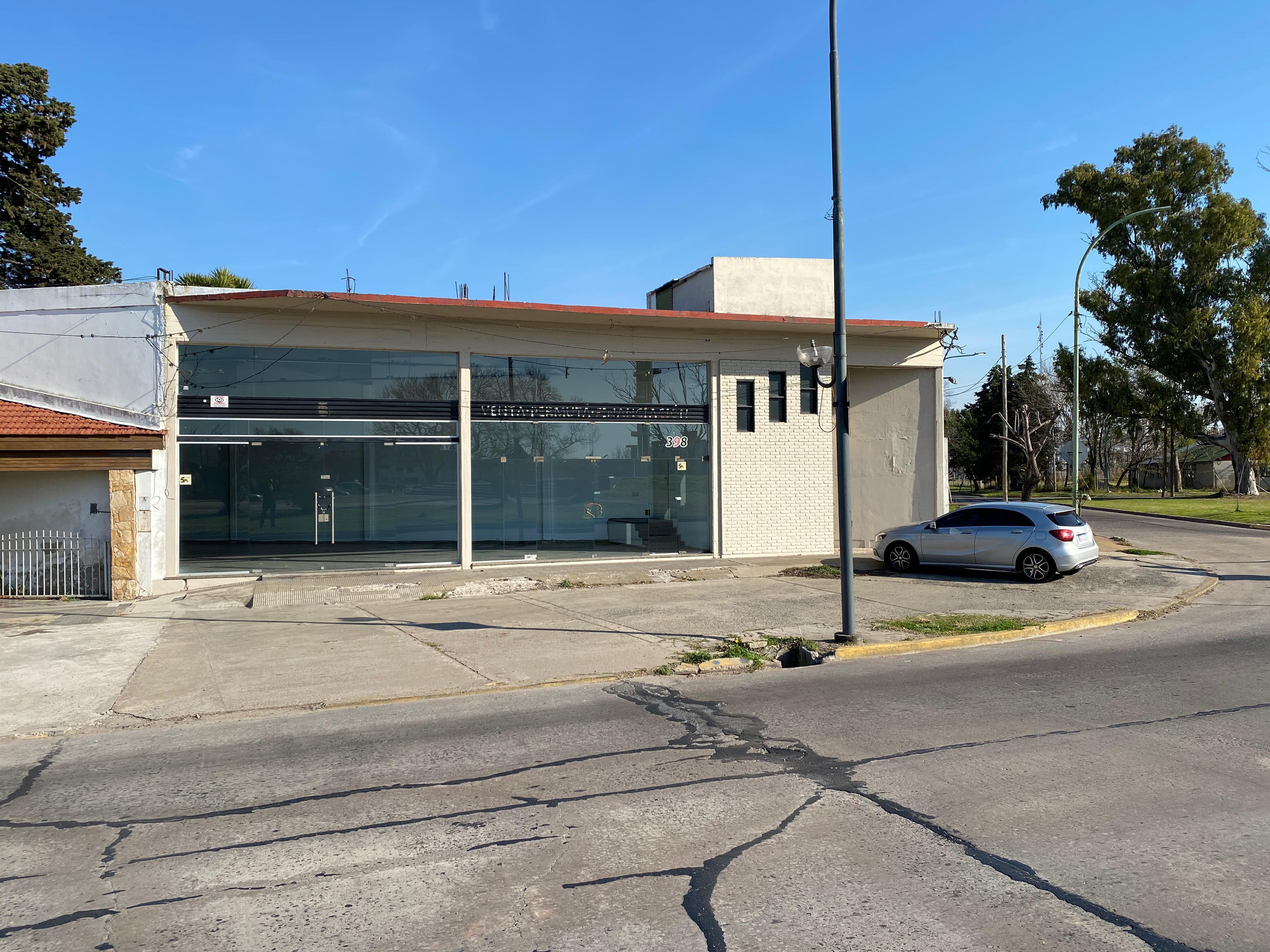 FotoLocal en Alquiler    en  La Plata ,  G.B.A. Zona Sur  7 y  528