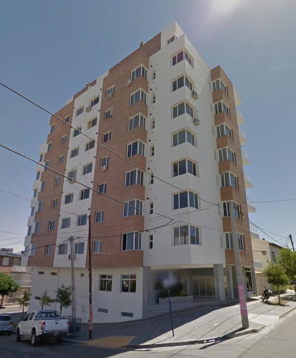 FotoDepartamento en Venta |  en  Neuquen,  Confluencia  Leloir al 700