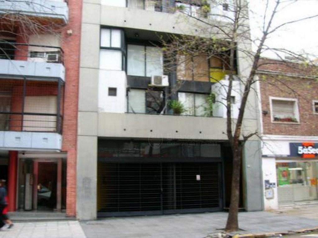 Foto Departamento en Alquiler |  en  Las Cañitas,  Palermo  Arce al 500