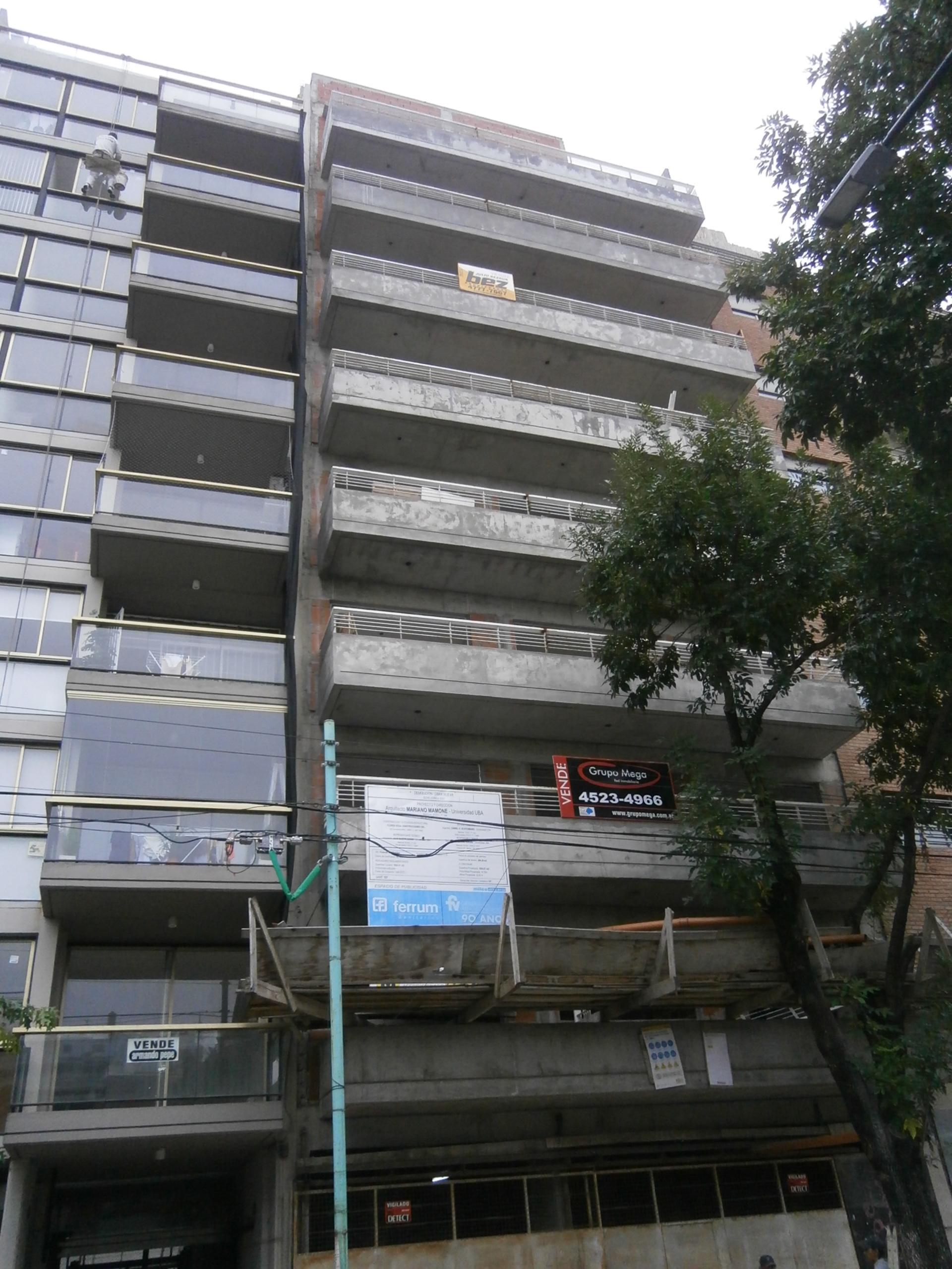 Foto Departamento en Venta |  en  Villa Urquiza ,  Capital Federal  ECHEVERRIA entre BUCARELLI y BAUNESS