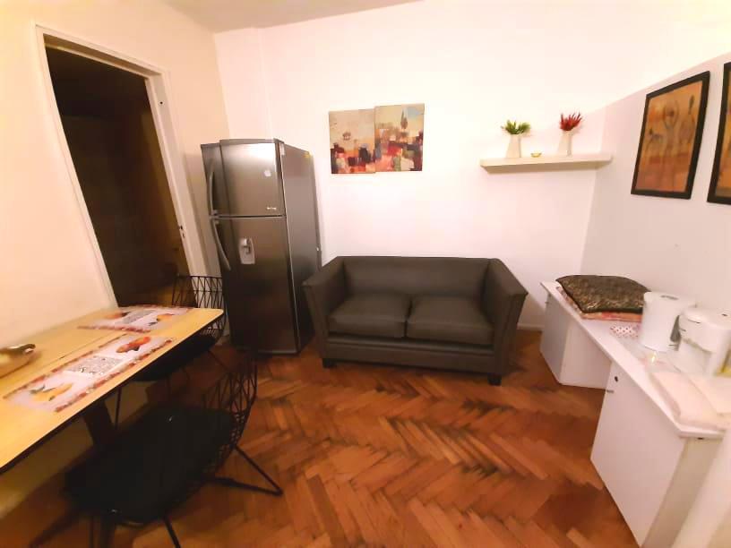 FotoDepartamento en Alquiler temporario |  en  Recoleta ,  Capital Federal  Coronel Diaz al 2500
