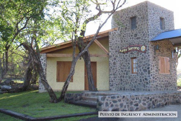 Loteo Punta Serrana - Gaggiotti Inmobiliaria cuenta con más de 50 años desde que se inicio en el negocio de los servicios inmobiliarios.