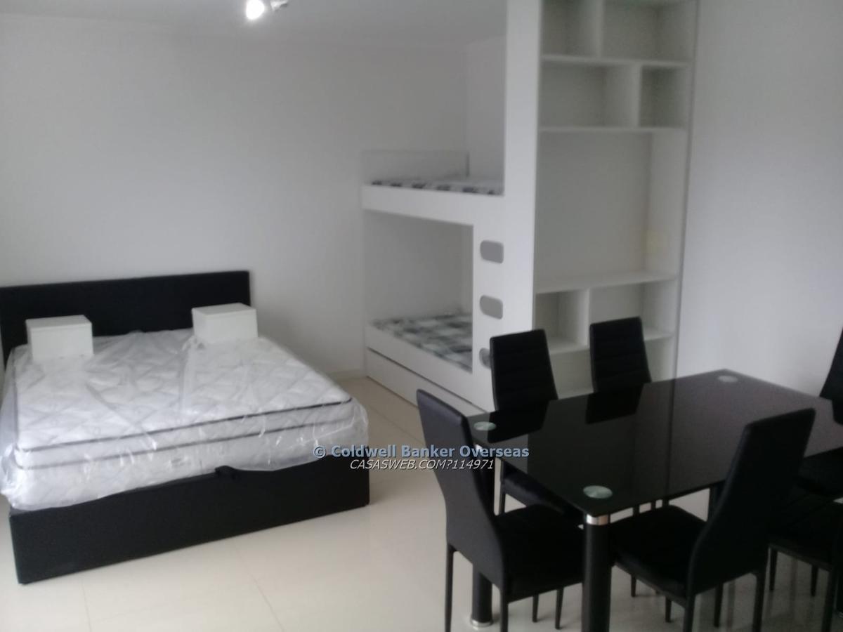 Apartamento en Alquiler en Punta del Este Punta del Este de 0 Dormitorios