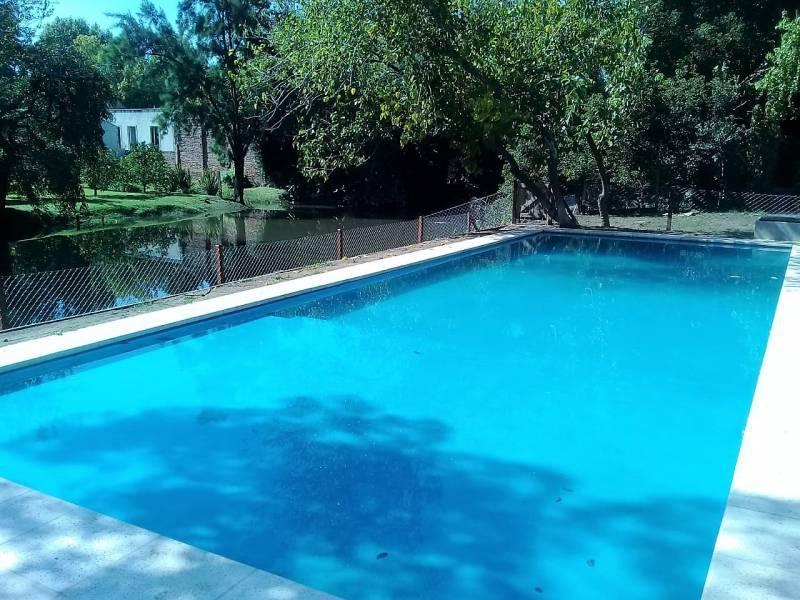 FotoDepartamento en Venta |  en  Tigre,  Tigre  jose marti  600 Jardines del Reconquista