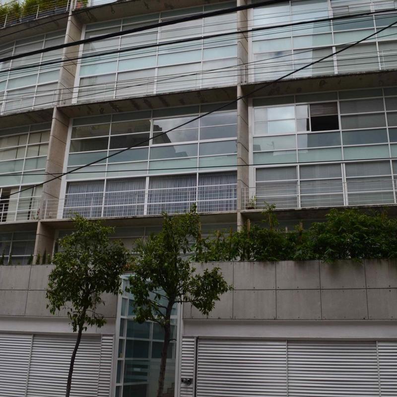 FotoDepartamento en Venta |  en  Lomas de Chapultepec,  Miguel Hidalgo  DEPARTAMENTO EN VENTA EN LOMAS DE CHAPULTEPEC