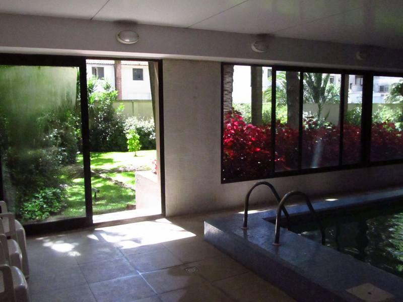 FotoDepartamento en Venta |  en  Pocitos ,  Montevideo  Torre Sabato  Av. Brasil y Berro