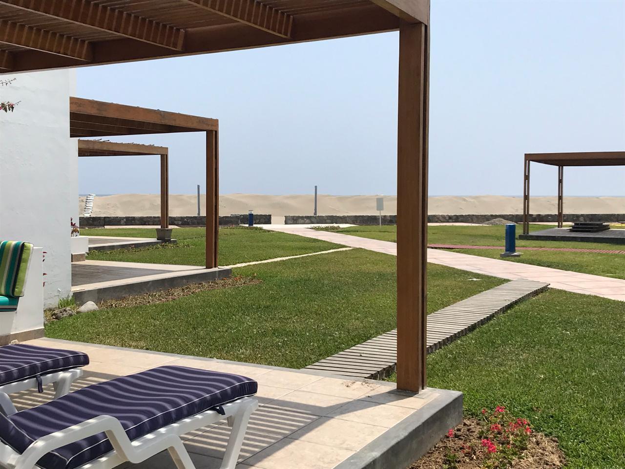 FotoCasa en Alquiler | Venta |  en  Asia,  San Vicente de Cañete           Casa  en fila AB en Asia del Mar