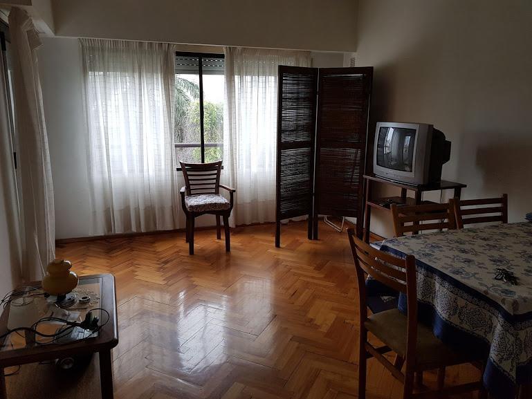 Foto Departamento en Venta |  en  Palermo ,  Capital Federal  Araoz al 1300