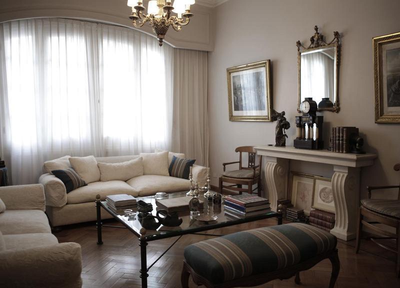 FotoDepartamento en Venta |  en  Barracas ,  Capital Federal  martin garcia 563 03 G