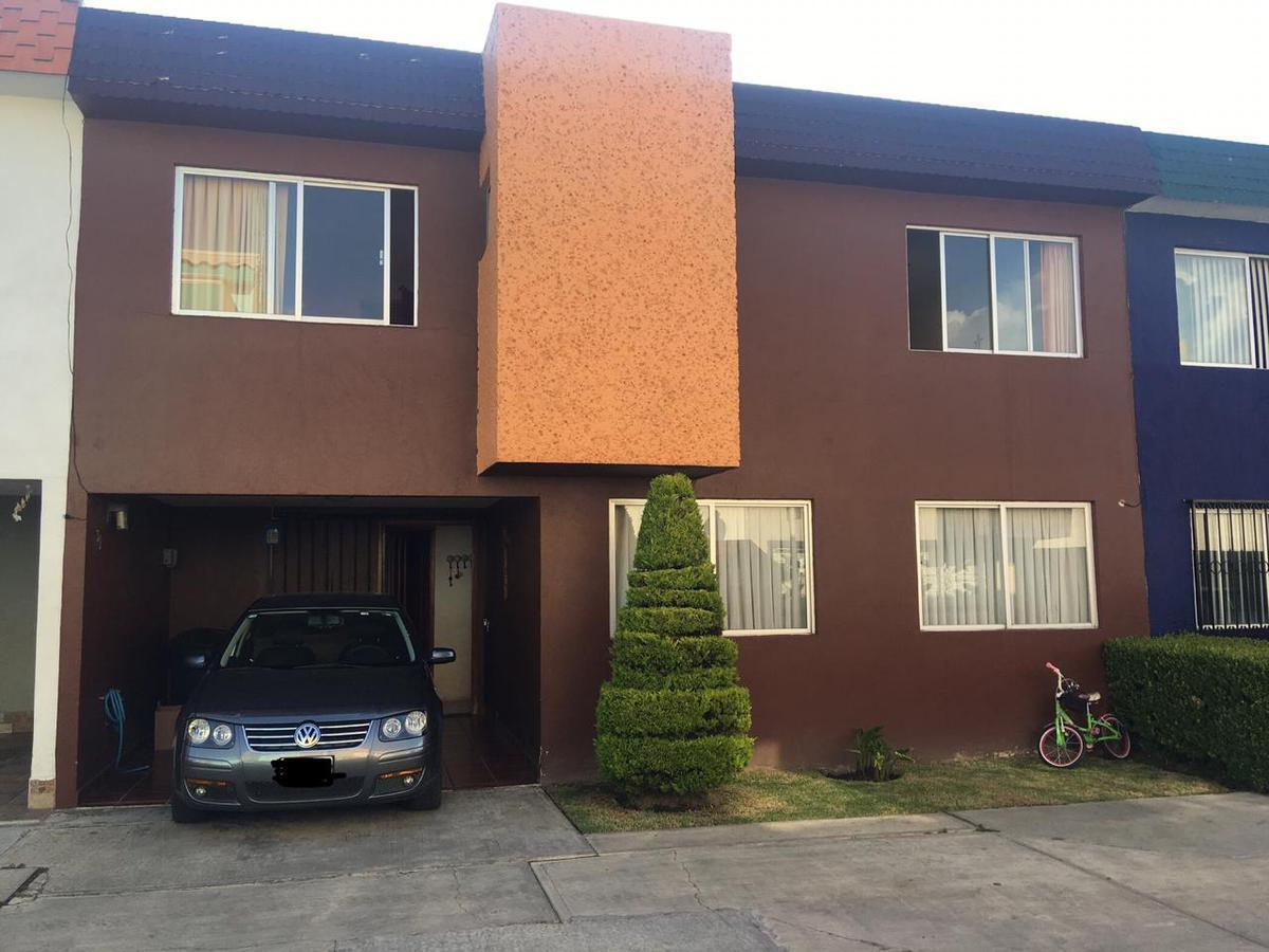 FotoCasa en condominio en Venta    en  Azteca,  Toluca  C. Abelardo Rodriguez, Col. Azteca Conjunto Romy