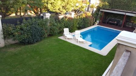 Foto Casa en Venta |  en  Ciudad Jardin Del Palomar,  Tres De Febrero  Geranios al 5900