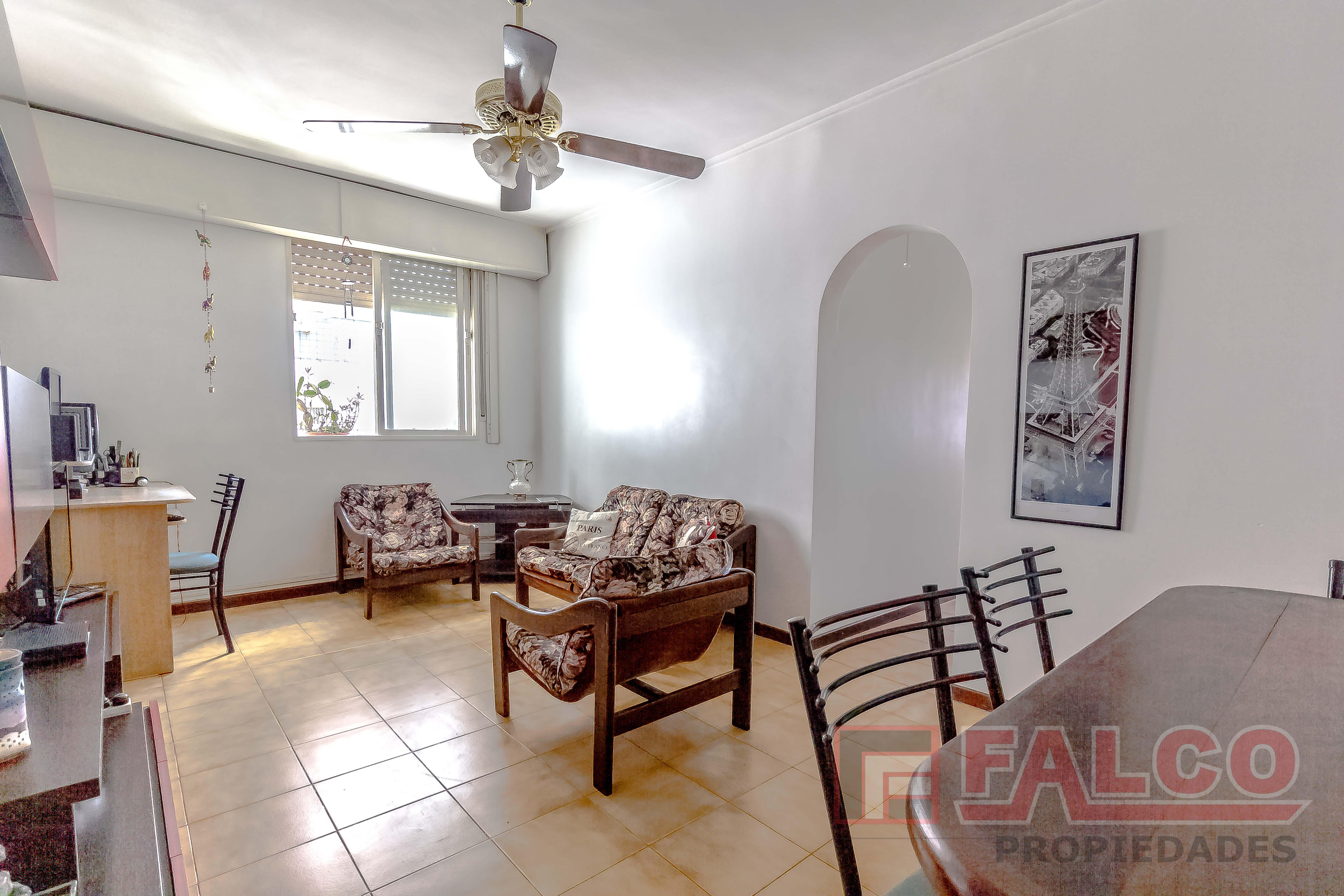 FotoDepartamento en Venta |  en  Boedo ,  Capital Federal  Inclan al 4200