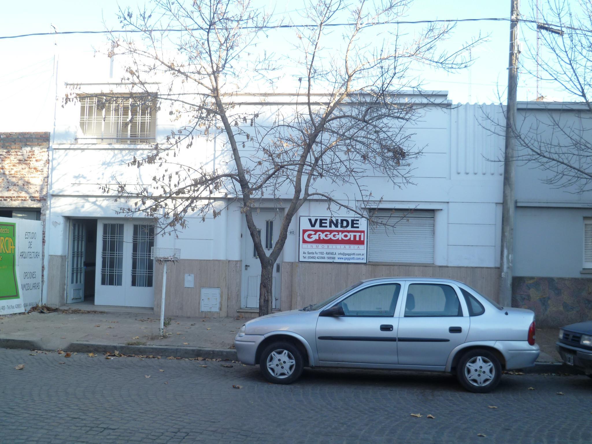 Alvear 483 - Gaggiotti Inmobiliaria cuenta con más de 50 años desde que se inicio en el negocio de los servicios inmobiliarios.