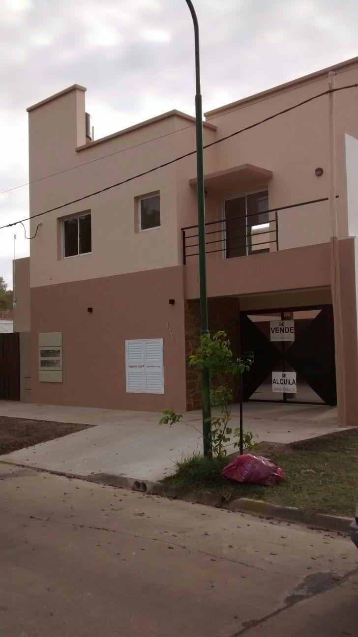 Sacripanti nº1754 PB3 - Gaggiotti Inmobiliaria cuenta con más de 50 años desde que se inicio en el negocio de los servicios inmobiliarios.