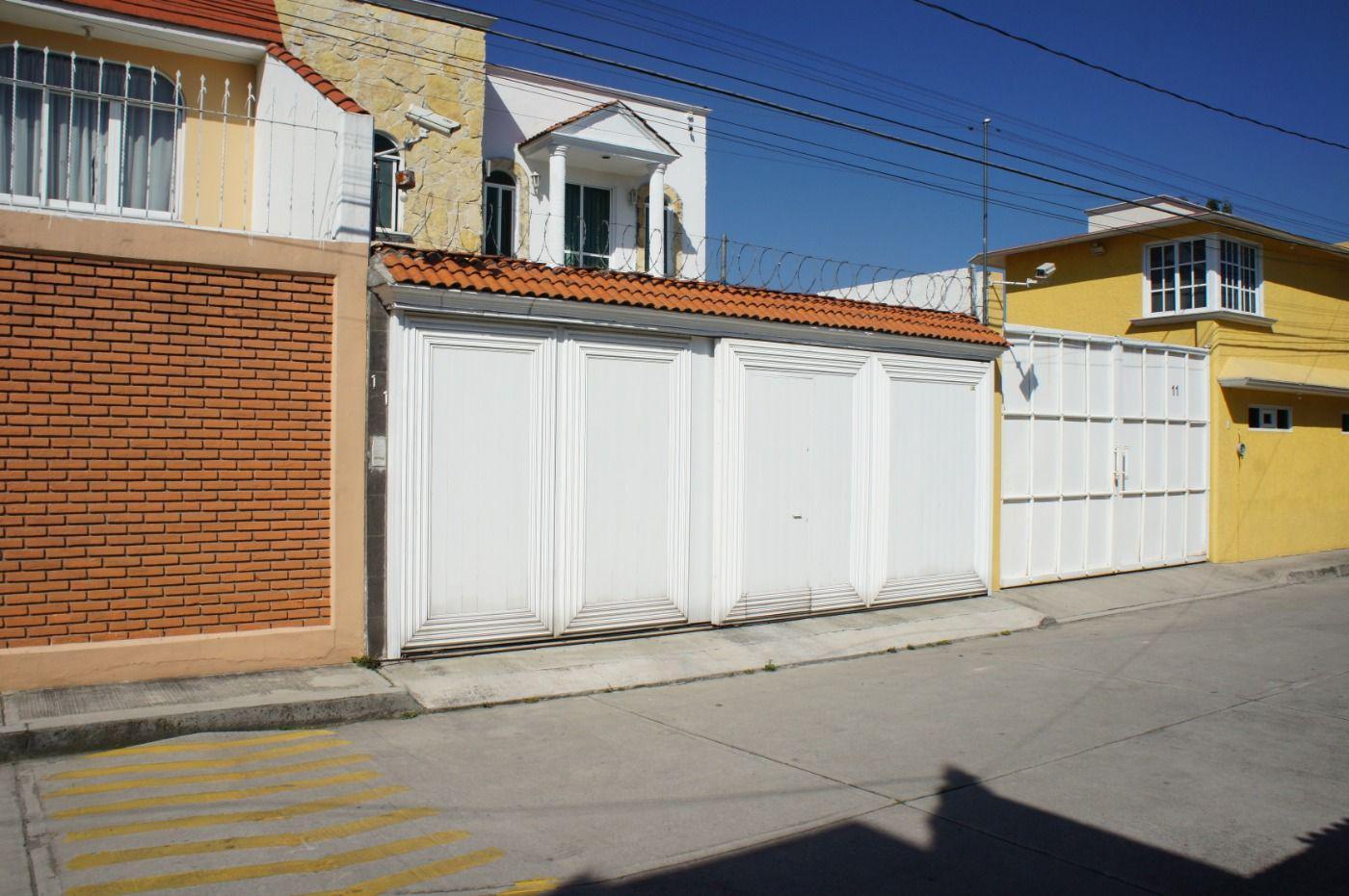 FotoCasa en Venta |  en  Azteca,  Toluca  Casa en venta Colonia Azteca, Toluca