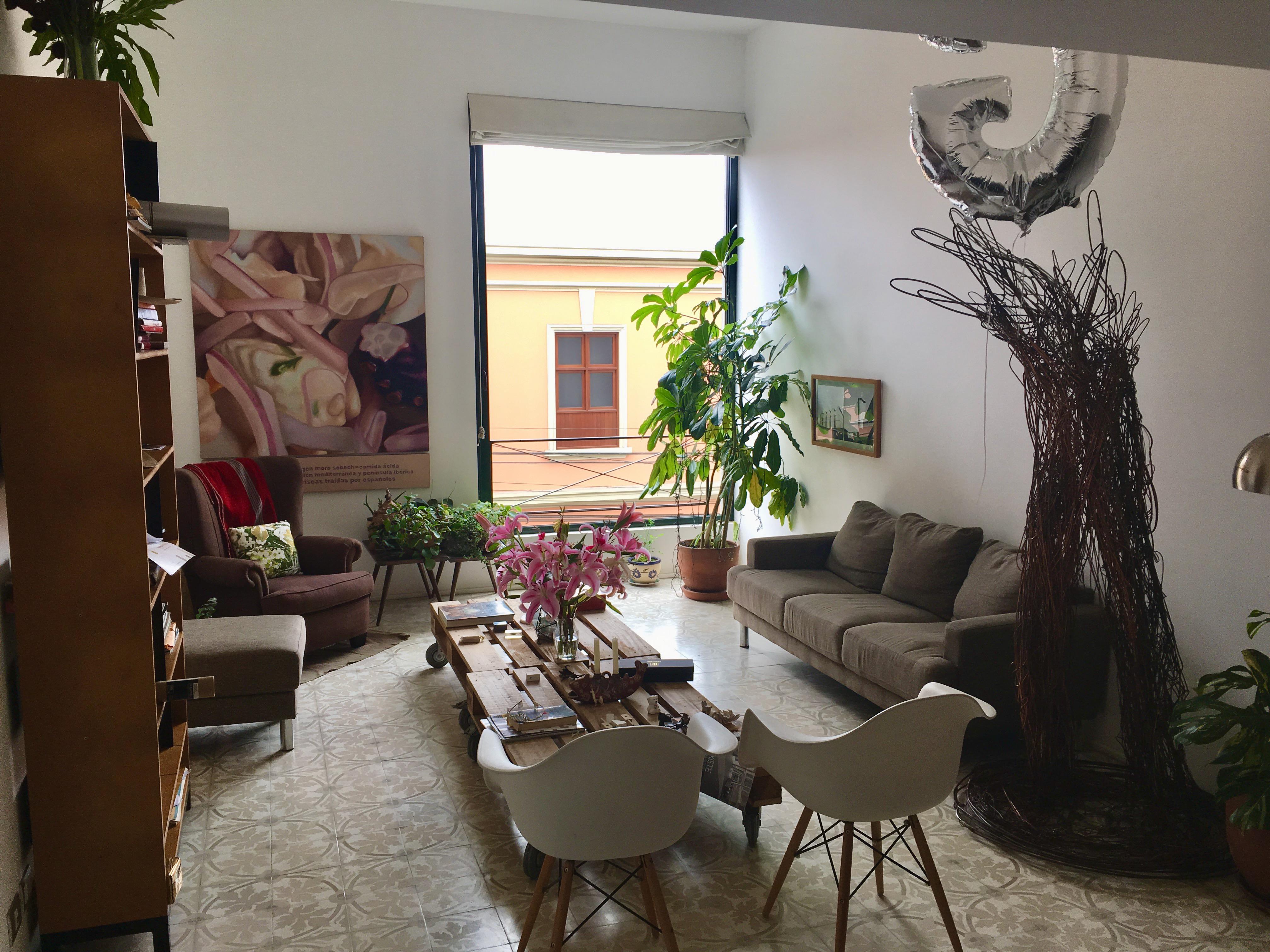 FotoDepartamento en Venta |  en  Barranco,  Lima  Barranco