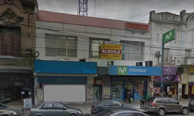 FotoLocal en Alquiler    en  Avellaneda ,  G.B.A. Zona Sur  Av. Mitre 485