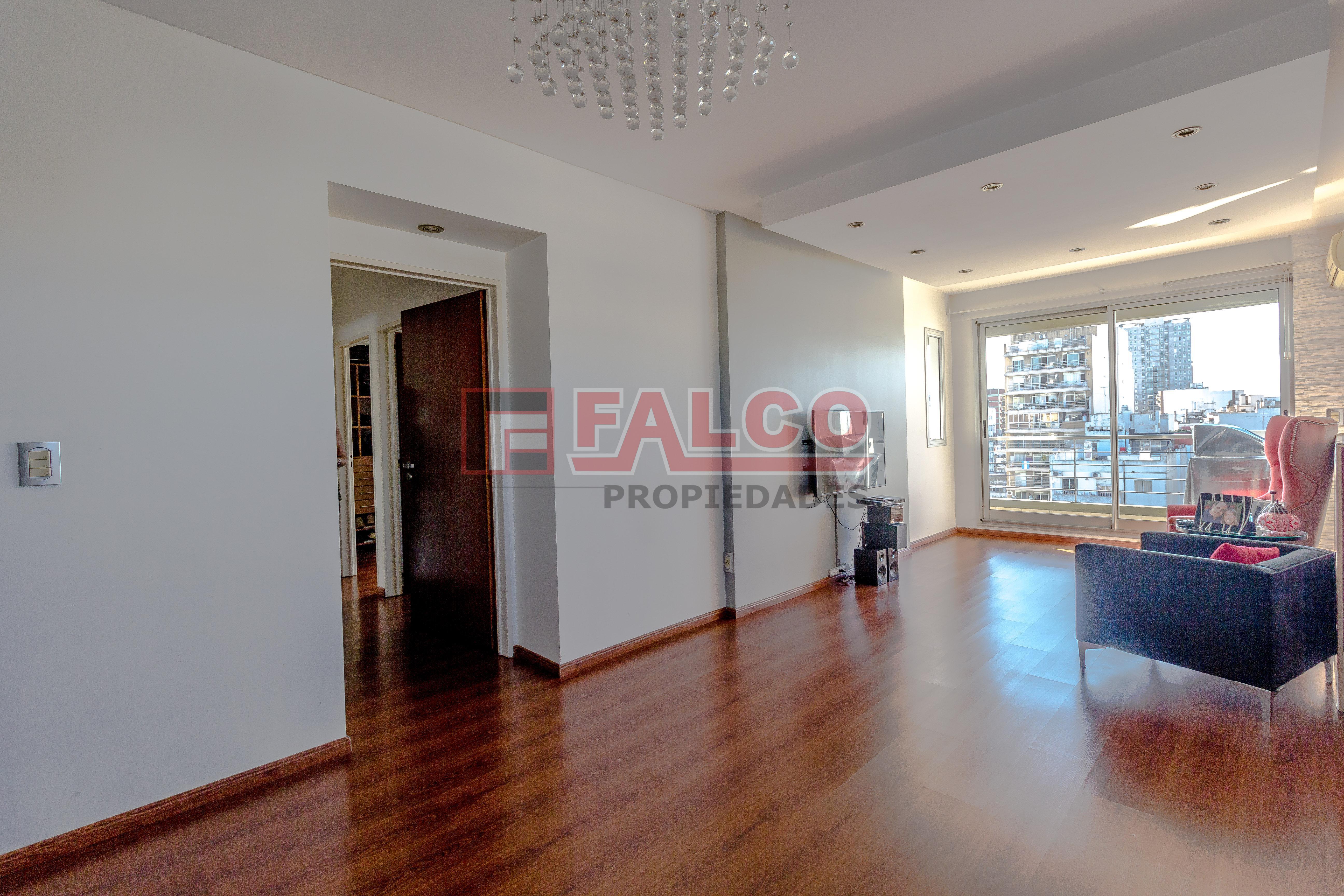 FotoDepartamento en Venta    en  Caballito ,  Capital Federal  Neuquen al 500