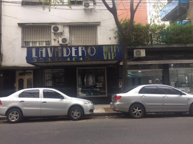 FotoLocal en Venta |  en  P.Rivadavia,  Caballito  Formosa al 200