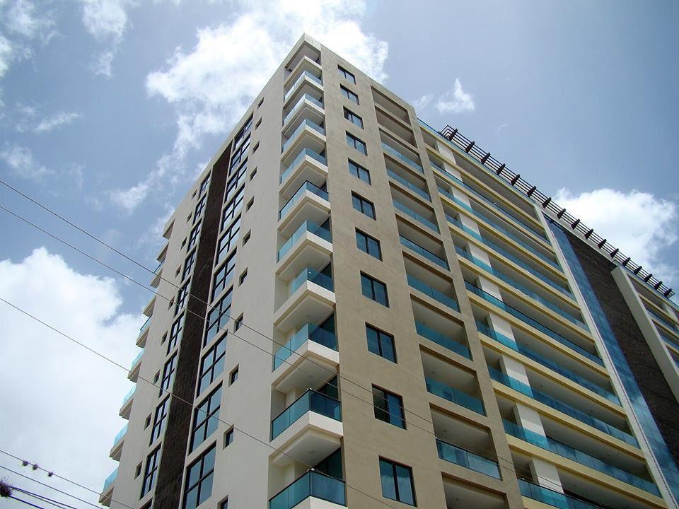 FotoDepartamento en Venta |  en  Lomas del Mayab,  Tegucigalpa  Torre ASTRIA Apartamento En Venta Loma Del Mayab