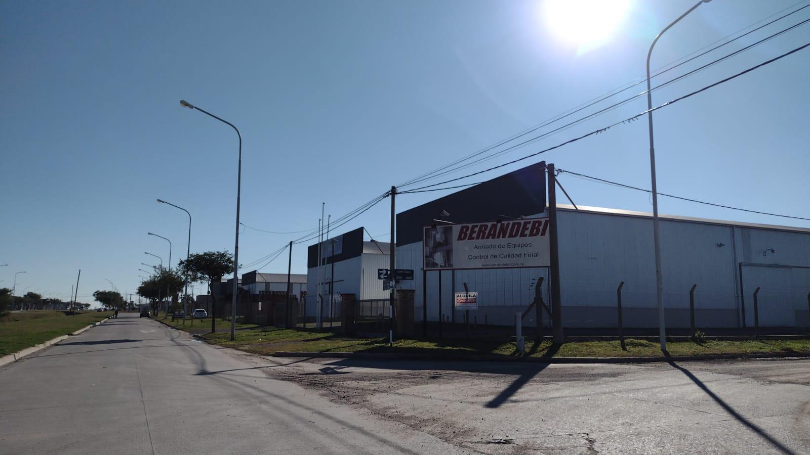 Av. Perón esq. Calle Pública (Paer) - Gaggiotti Inmobiliaria cuenta con más de 50 años desde que se inicio en el negocio de los servicios inmobiliarios.
