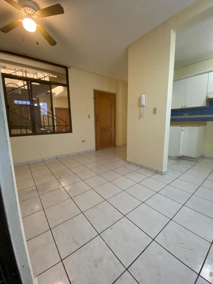 FotoDepartamento en Renta    en  Res. El Trapiche,  Distrito Central  Apartamento En Renta Res Trapiche Tegucigalpa