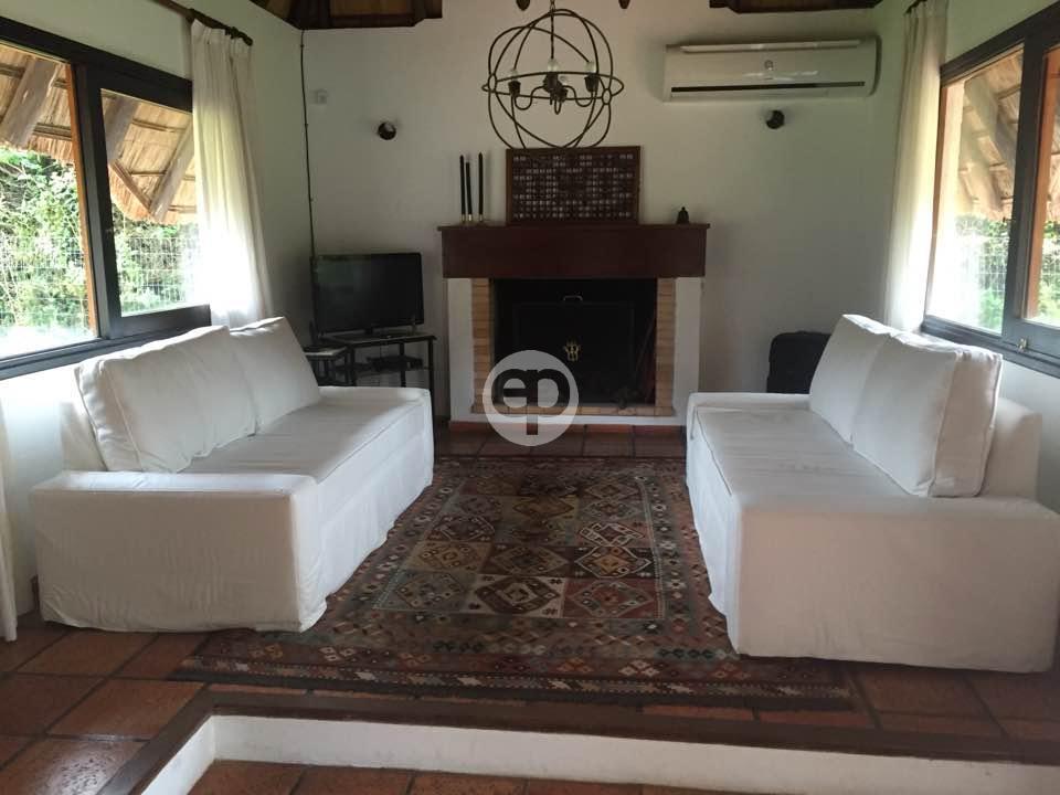 Casa Venta o Alquiler en Punta del Este Rinc�n del Indio de 3 Dormitorios