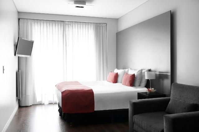 FotoDepartamento en Alquiler temporario |  en  Recoleta ,  Capital Federal  Junin al 1700