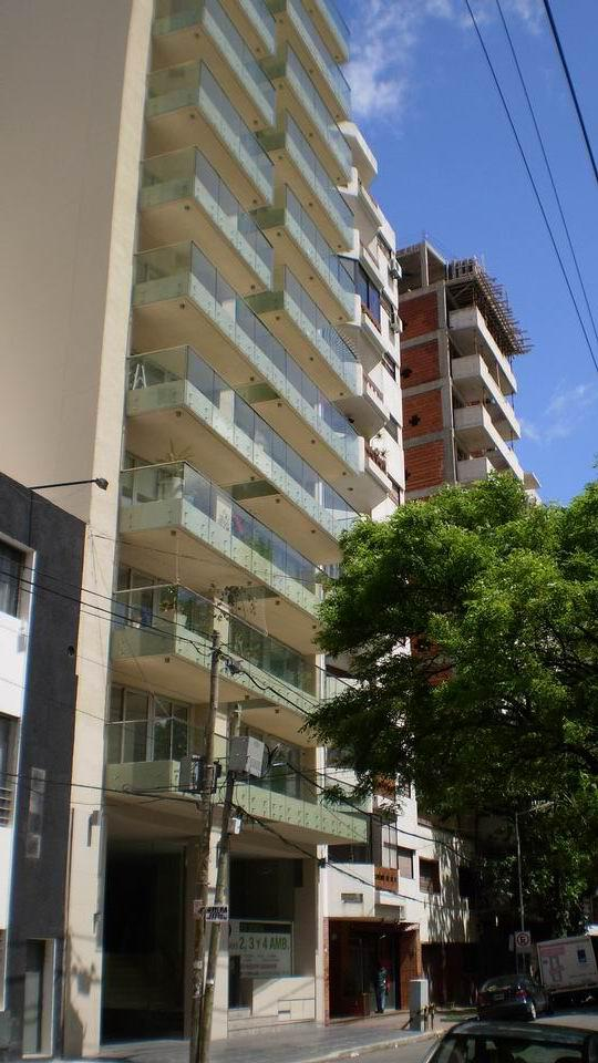 FotoDepartamento en Venta |  en  Avellaneda,  Avellaneda  Ing. Marconi 635, Piso 10º, Depto. C