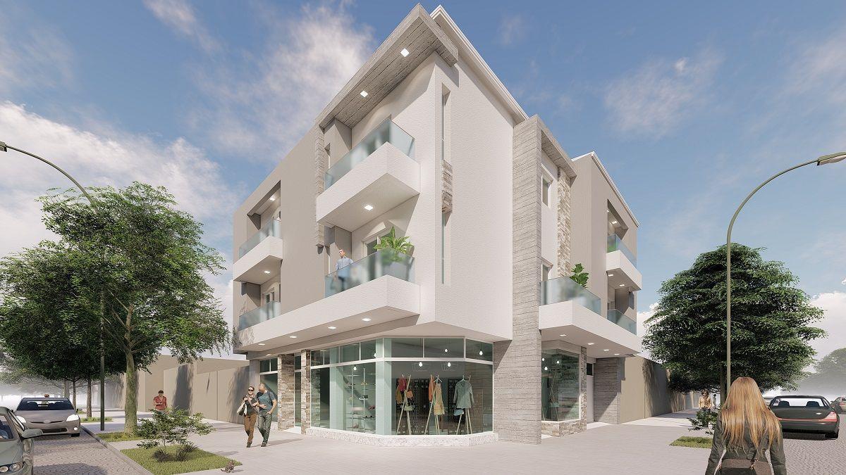 Dante Alighieri esq. Chacabuco - Gaggiotti Inmobiliaria cuenta con más de 50 años desde que se inicio en el negocio de los servicios inmobiliarios.