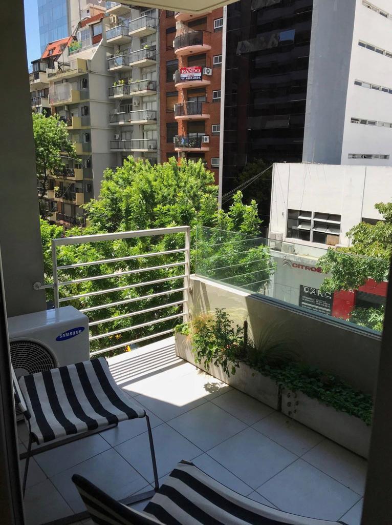 FotoDepartamento en Venta |  en  Nuñez ,  Capital Federal  Nuñez
