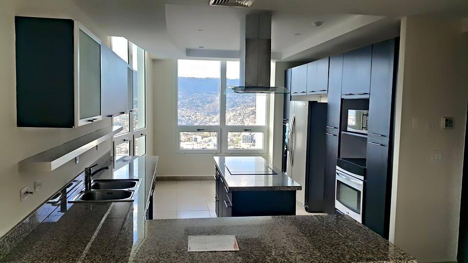 FotoDepartamento en Renta |  en  Lomas del Mayab,  Tegucigalpa  Torre  Sky Apartamento En Renta Tegucigalpa